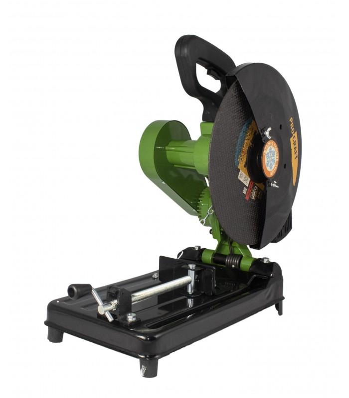 Circular de debitat metal, Procraft AM3500, 3500W, 355mm, 3800rpm