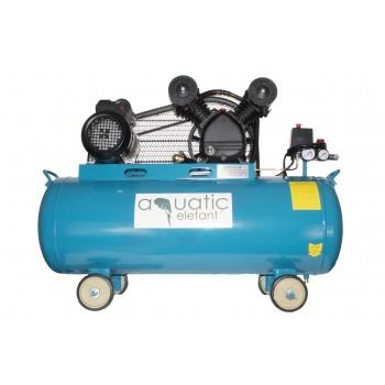 Compresor cu aer Elefant Aquatic XY2065A-100 100L, 8bar