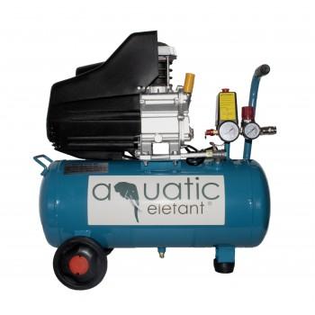 Compresor cu aer Elefant Aquatic XYMB24B 24L, 8bar
