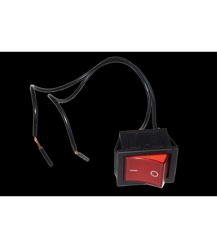 Intrerupator pornire/oprire pompa de stropit