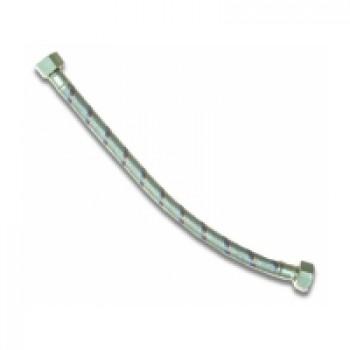 Racord flexibil apa TRIGOR HJS-100-BB, 100 cm, Filet interior 1/2 - 1/2
