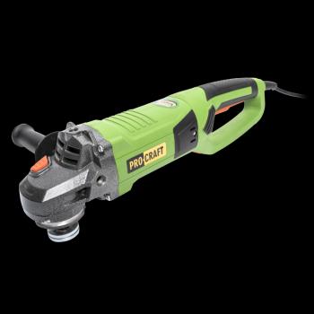 Polizor Unghiular ProCraft PW2550, 230mm, 2550W