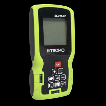 Telemetru laser STROMO SLDM60, 60m