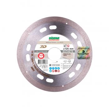 Disc diamantat DISTAR 1A1R 125x22,23 ESTHETE/ ceramica