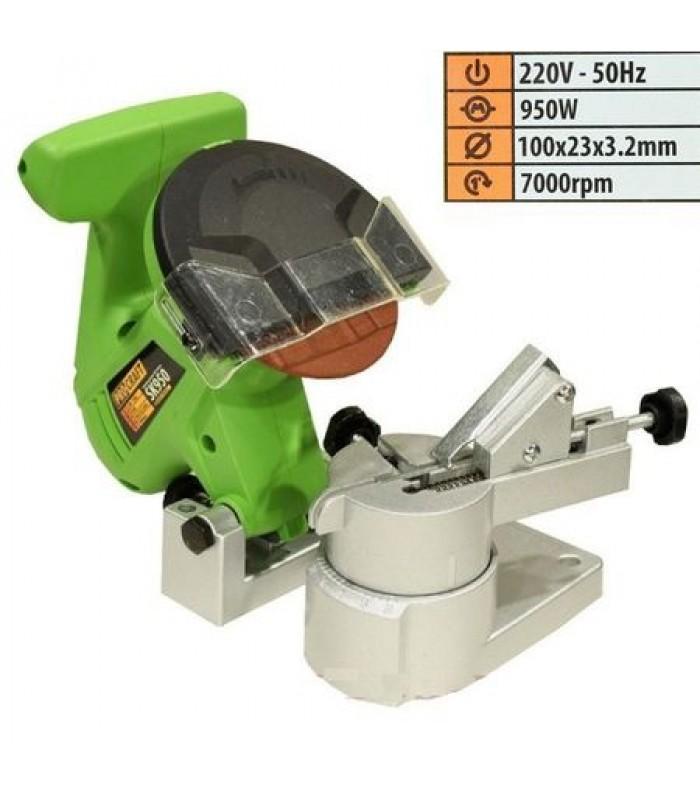 Masina de ascutit lanturi drujba Procraft SK950, 950W, Ascutitor