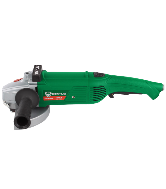 Polizor unghiular STATUS 2100 W, 180mm, 6200 rpm, Flex STATUS SA180S