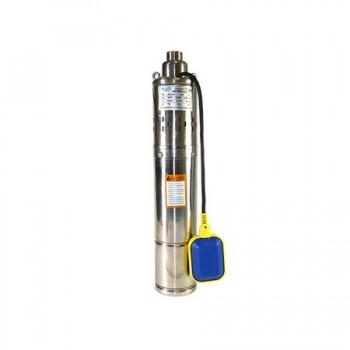 Pompa submersibila Elefant Aquatic 4QGD1.2-50-0.37-F cu flotor, 370W, 2850 rpm