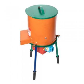 Zdrobitor electric Bocika, 1.8 KW, 400kg/h